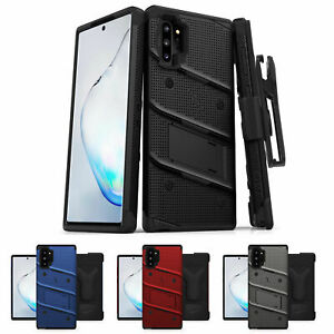 For Samsung Galaxy S10E S10 S9 S8 Note 8 9 10 Plus 5G BOLT Case Shockproof Cover
