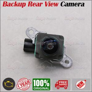 for 2014-19 Dodge Durango Reverse Camera Rear View Back-Up Camera 68206872AG