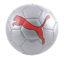 * Fútbol puma King Graphic plata-rojo tamaño [5] *