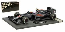Minichamps McLaren MP4-31 #22 Chinese GP 2016 - Jenson Button 1/18 Scale