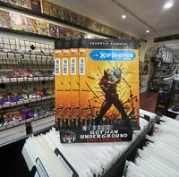 Wolverine 6 Vol 7 XoS Part 3 Adam Kubert 1st Print A Cover Marvel Comics