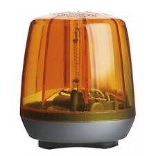 Rolly Toys Luce Lampeggiante Lampada bilnklicht ARANCIONE GIALLO funzionamento a batteria