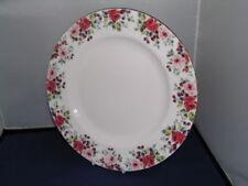 Unboxed Royal Albert Porcelain & China Dinner Plate