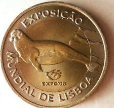 1997 PORTUGAL 100 ESCUDOS - Excellent Coin BARGAIN BIN #54