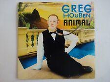 GREG HOUBEN : ANIMAL ♦ CD Single Promo ♦