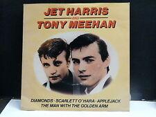 JET HARRIS and TONY MEEHAN Diamonds / scarlett o'hara ... F13892 LONDON