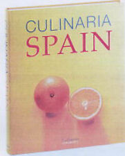 Culinaria Spain: Journey for Gourmets RRP£59 New Big Book