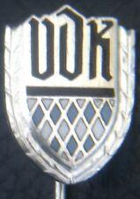 ✚3052✚  German War Graves Agency VDK pin badge Deutsche Kriegsgräberfürsorge WW2