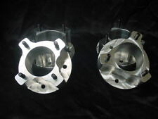 YAMAHA RAPTOR 50 & 80 BILLET WHEEL SPACER SPACERS 2 INCH MADE IN USA