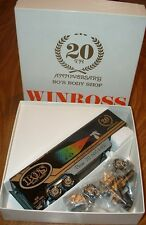 Bo's Body Shop Manheim, PA 20yrs '88 Winross Truck