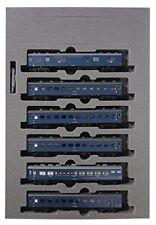 Kato N 10-1236 Jnr Night Express Series 43 'hakkoda Add-on 6car Set