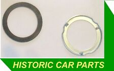 Fuel Tank Sender Unit Seal & Twist Ring Pour Wolseley Hornet Mk1 Mk2 Mk3 1961-69