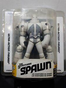 McFarlane Toys 2006 The Adventures Of Spawn Series 30 Omega Spawn Animated