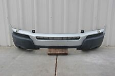 G0420 2003 - 2006 Volvo XC90 Front Bumper with Headlight Washer Holes Pkg OEM