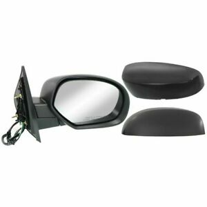 New GM1321336 RH Power Operated Heated Mirror For Chevrolet Silverado 2007-2013