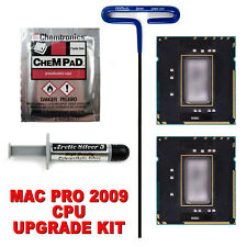 Mac Pro 2009 4,1 Processor Upgrade Kit to 12-Core 3.33GHz Xeon X5680 SLBV5
