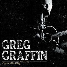 Cold As The Clay - Greg Graffin (2006, CD NEU)
