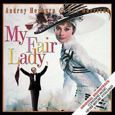 My Fair Lady 1964 Film Soundtrack