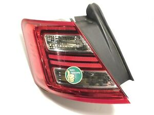 ✅ 2012-2017 Ford Taurus DRIVER SIDE Taillight Tail Light LED Left OUTER LH 12-17