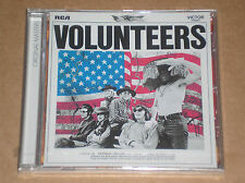 JEFFERSON AIRPLANE - VOLUNTEERS - CD SIGILLATO (SEALED)