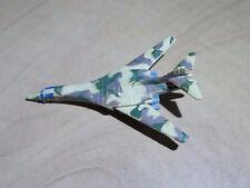 Military Micro Machines B-1 Bomber