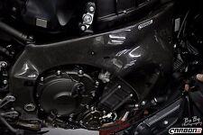 YAMAHA MT10 FZ10 2016-2017 Carbon Fiber Frame Covers Panels Protectors Guards