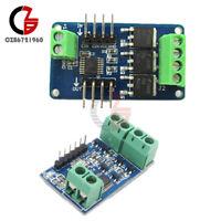 RGB LED Strip Driver Module 4.5-5.5V 3.3-5V MOSFET Shield for Arduino STM32 AVR