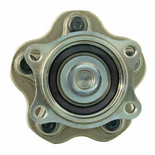 Fits 04-09 Quest FPD Brand Rear 512268 Rear Wheel Bearing and Hub Assembly