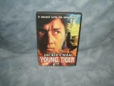 Jackie Chan - The Young Tiger (DVD)