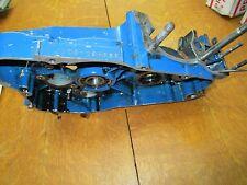 RM 250 SUZUKI 1988 RM 250 1988 ENGINE CASE RIGHT