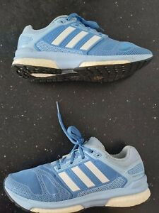 "Adidas Revenge Boost Endless Energy Trainers  Size 8 . ""EXCELLENT CONDITION"""