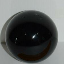 Black Obsidian Sphere polished ball crystal gemstone orb 25cm circumference