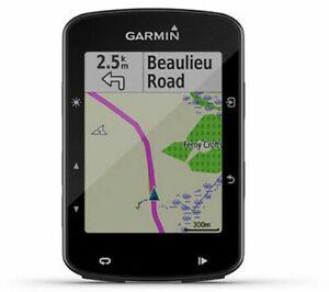 Garmin Edge 520 Plus Advanced GPS Bike Computer 010-02083-00