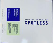 Rodan + Fields NEW in Box Spotless Regimen Exp. 10/20 & 11/20 NIB