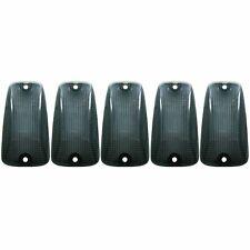 Anzo 861083 Led Cab Lights G3 Smoke 5pc Fits 88 -02 Chevy Silverado / GMC Sierra