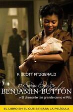 El curioso caso de Benjamin Button y otras historias/ The Curious Case of