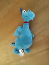"Genuine Disney Store Doc McStuffins 8"" STUFFY The DRAGON Soft Plush Toy"