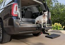 Petsafe Happy Ride Dog Hitch Step for Vehicles with Trailer Hitch, Suv, Truck