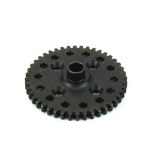 Tekno TKR5115 – Spur Gear 44T, hardened steel (MT/EB/ET/SCT)
