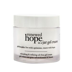Philosophy Renewed Hope in a Jar Refreshing Gel Cream 60ml