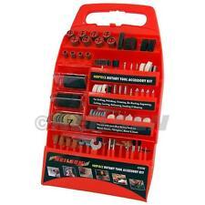 Neilsen Rotary Tool Accessory Kit 400 Pce Kit Die  Dremmel Drill Grind 0702*