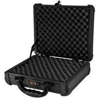 BARSKA Loaded Gear AX-50 Hard Case w/ Combination Lock and Foam Padding, BH11948