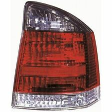Vauxhall Vectra C Saloon 3/2002-2009 Rear Tail Light Lamp Smoked Indicator O/S