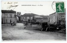 (S-88372) FRANCE - 55 - SOMMELONNE CPA