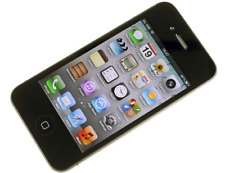 Original Apple Iphone 4S Dual Core Factory Unlocked 64gb ROM 3.5'' 8MP Used IOS