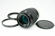 [NEAR MINT]Kenko MC SOFT 85mm f/2.5 MF lens For Canon FD From JAPAN #210349