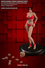 TBLeague Phicen 1/12 Female Figure Seamless Body  Skeleton F  Soldier Toys T03A