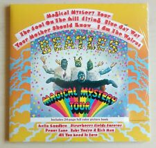 "BEATLES ""MAGICAL MISTERY TOUR""  LP, GATEFOLD, REISSUE. SEALED."