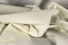 Uni Stoffe 100% Baumwolle Meterware Baumwollstoffe Patchwork Basteln Deko 7,90€m