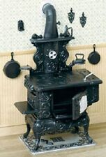 Dollhouse Miniature Cook Stove Kit #CB2112